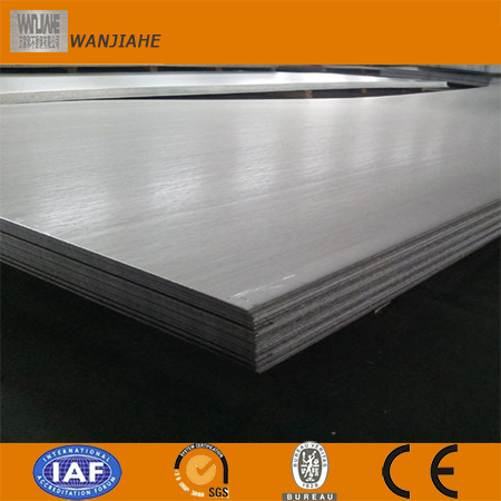 AISI304 Hot Rolled Stainless Steel Plates