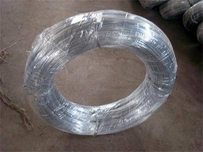 construction GI zinc coating wire(factory)
