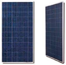 280W Poly Solar Panel