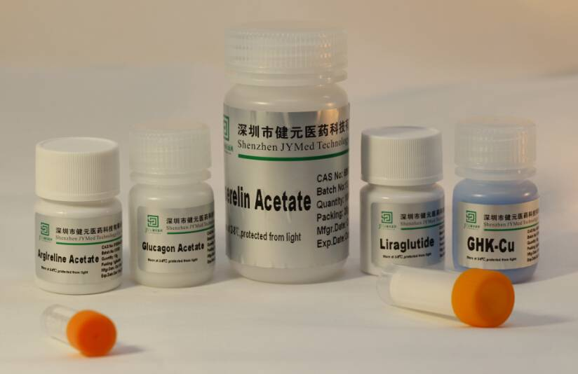 Peptide Apis, Cosmetic Peptides, Veterinary Peptides