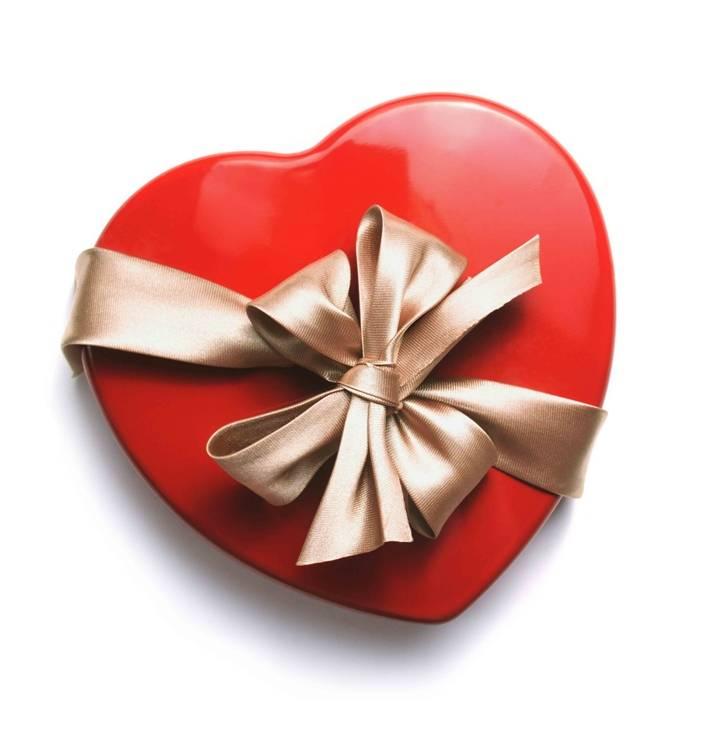 Wedding Gift/ Wedding candy box/ heart shape wedding gift box/candy box