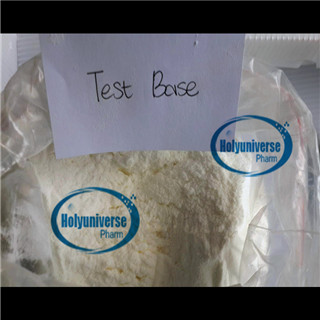 Good Qualitytestosterone/Test Base/Cas 58-22-0/99% Purity Test Base