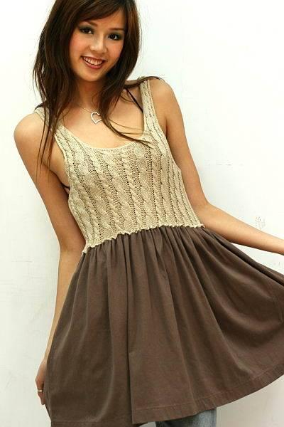 Lady's Sweater(KS3767)