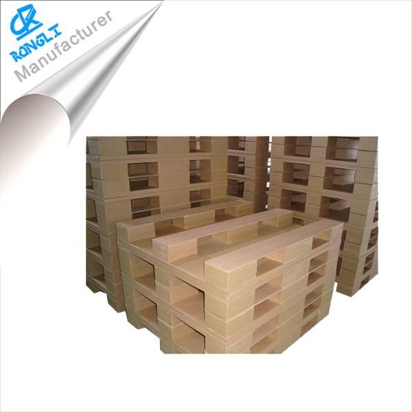 paper pallet/cardboard sheet