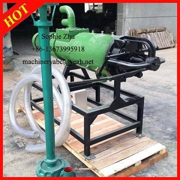 Animal Dung Dewater Machine, Cow Manure Dewater Machine
