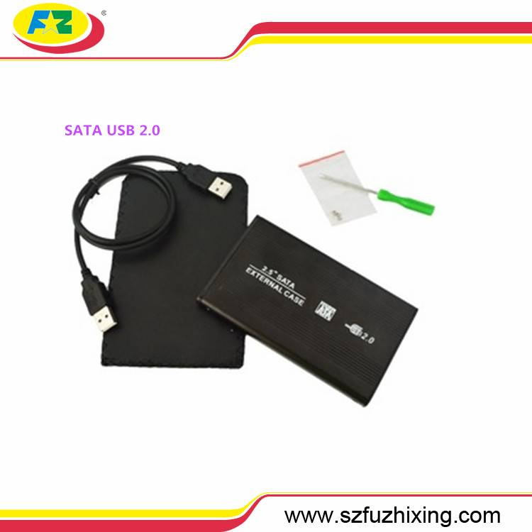2.5 Inch HDD Enclosure