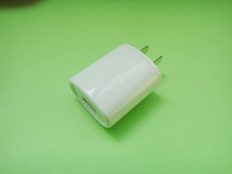 5V USB Wall Charger with 100 to 220V AC Input Voltage GYS-009