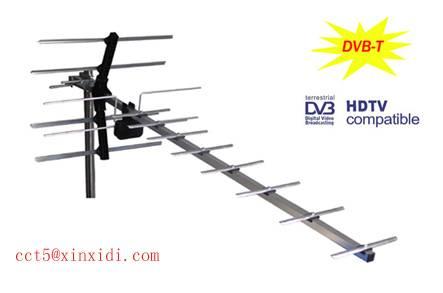 HDTV Digital Outdoor TV Antenna YG-058