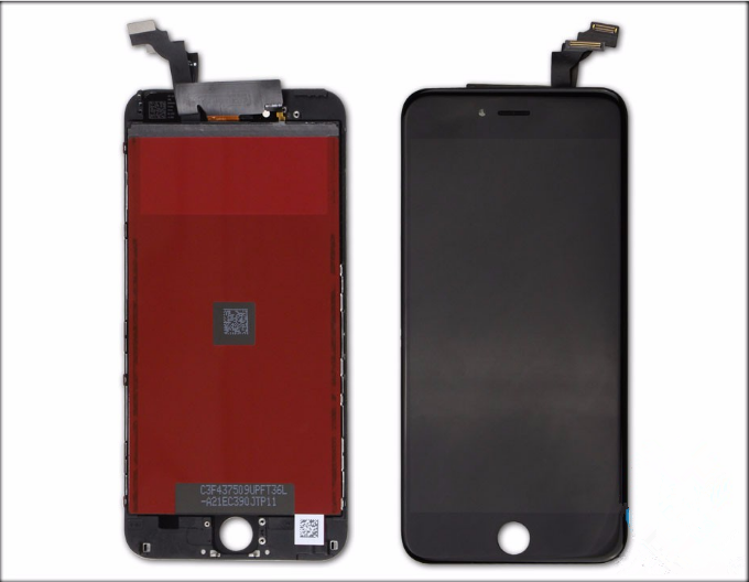 Replacement 5.5 inch screen lcd for iphone 6 plus