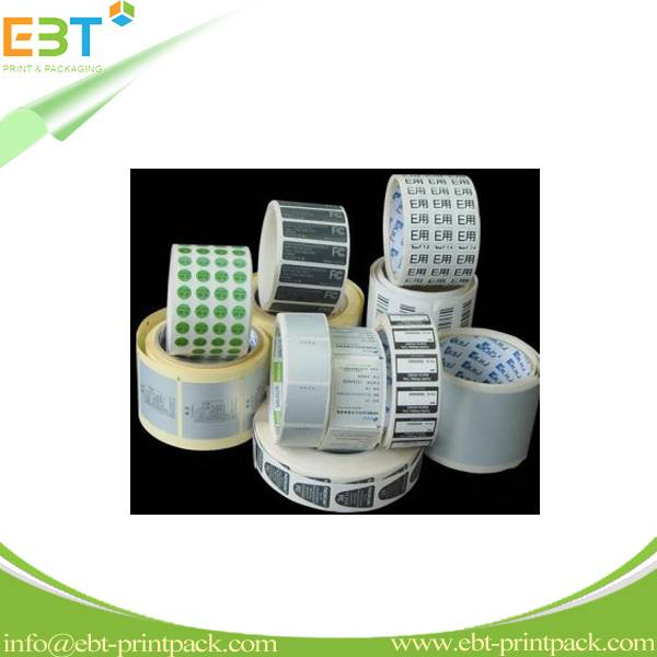 printing label