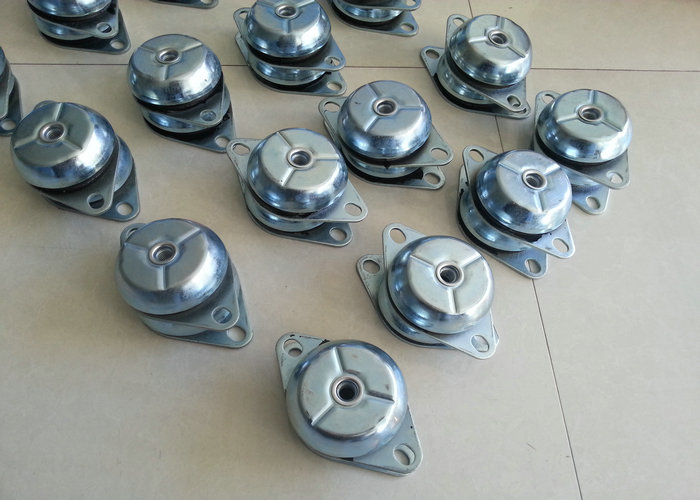 Frsq, Frhq Rubber Mounts, Rubber Mountings, Shock Absorber