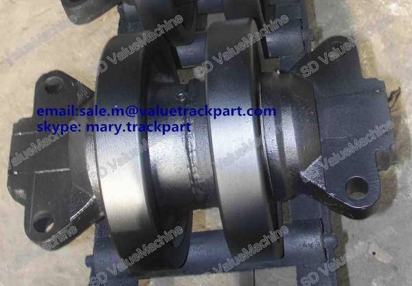 High Quality XCMG QUY150 Crawler Crane Track Rollers