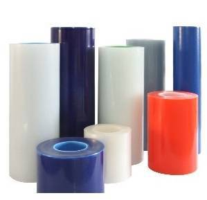Surface Protection Films and Tapes