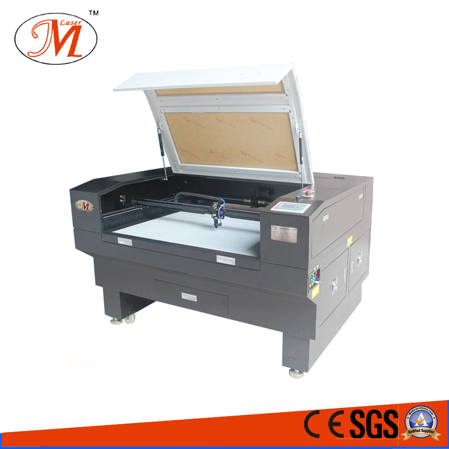 Popular Price and High Quality with Laser Cutting Machine (JM-1280H)