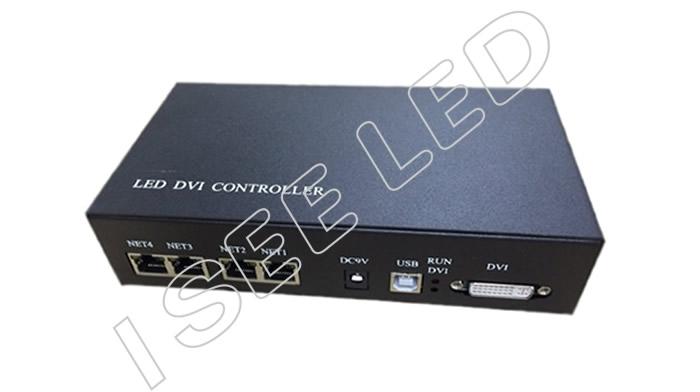 DVI RGB LED Lighting Controller