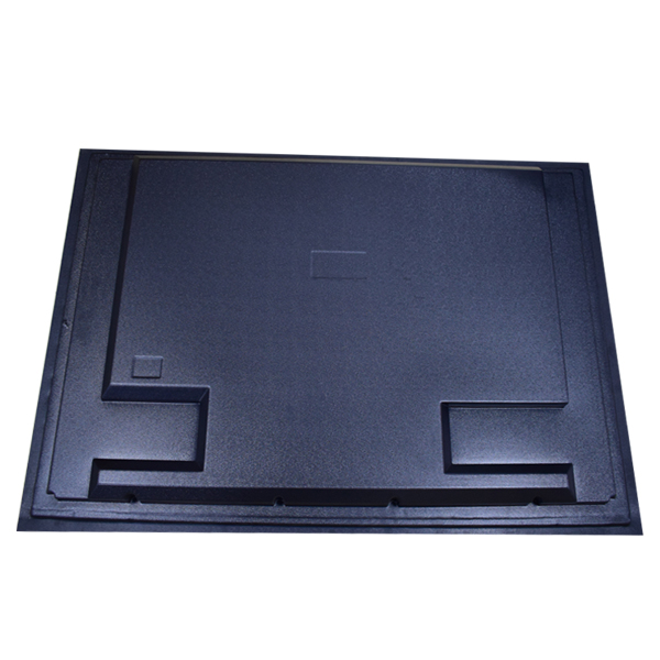 Large ABS Vacuum Forming Plastic TV Cover