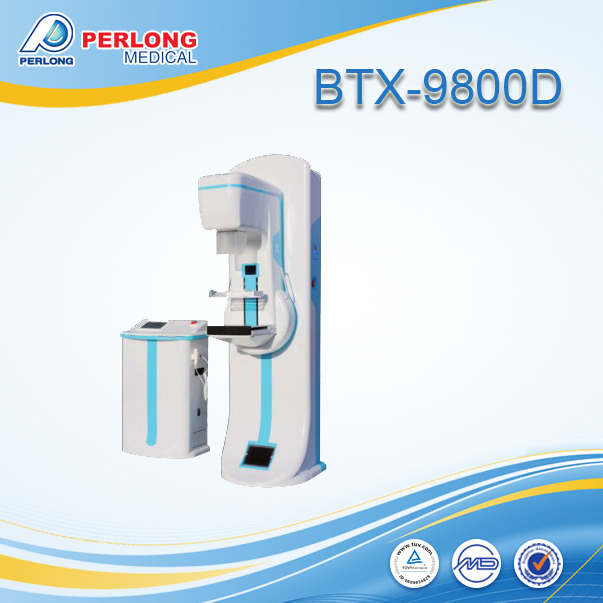 Mammography Machine tube x ray Price BTX-9800D stable quality