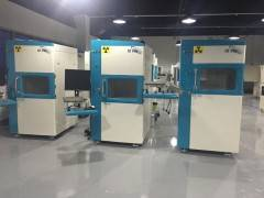 Best quality used ELT detecting machine X-ray inspection for sale
