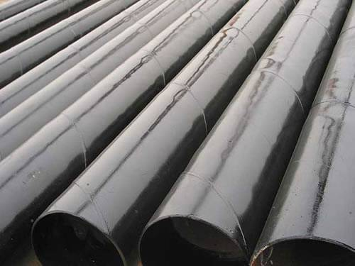 K55/J55/N80 Petroleum Cracking Steel Tube