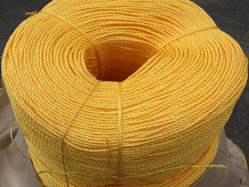 PP rope 3mm of 3 strands