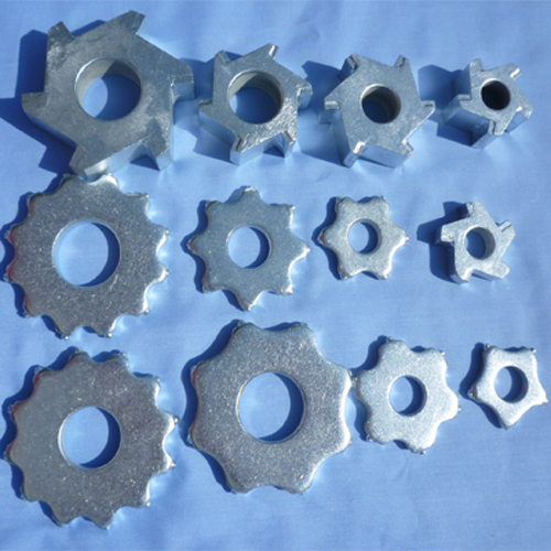 Carbide Cutters for Scarifier Machines
