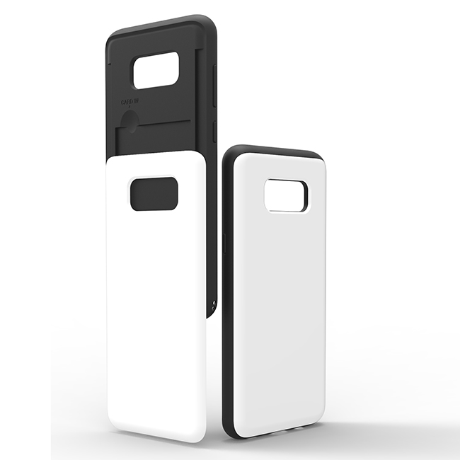 slide case