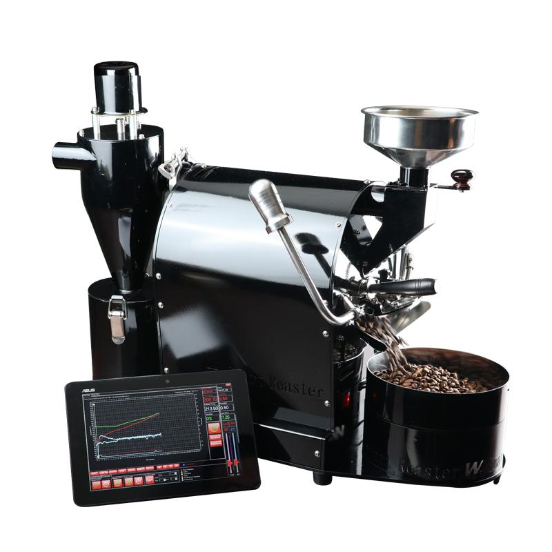 300g Smart Coffee Roaster COMBB-300