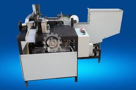 Ice cream stick making machine,Ice cream stick chamfering machine