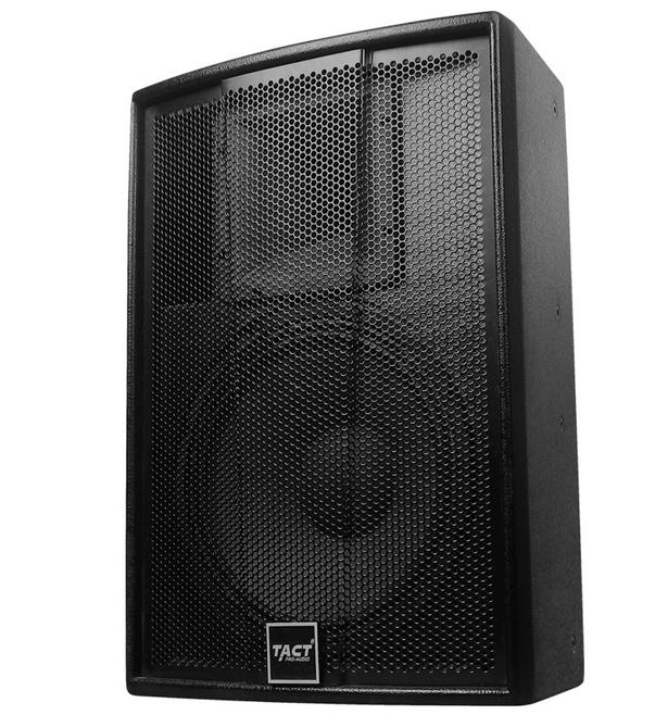 F12 Single 12 inch full frequency professional speaker /engineering speaker