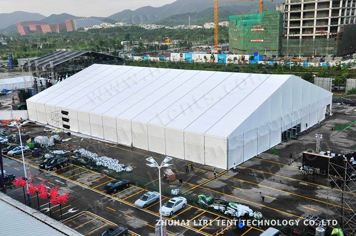 50x70m Large Hall for Concert for Sale