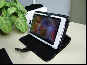 7 inch fashionable mid android4.0 512M 4G 1.2Ghz capacitive tablet pc
