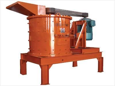 Big Capacity Compound Crusher from Fuyu Machinery