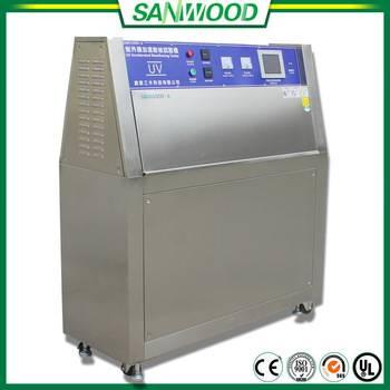 Easy operation UV aging chamber