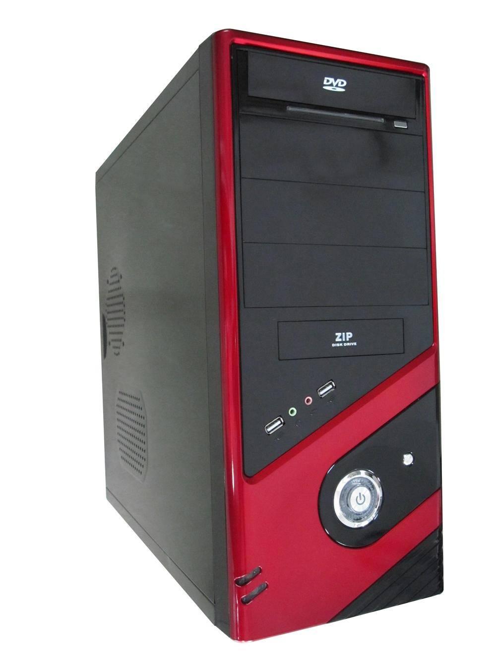 Computer Case (803BR)