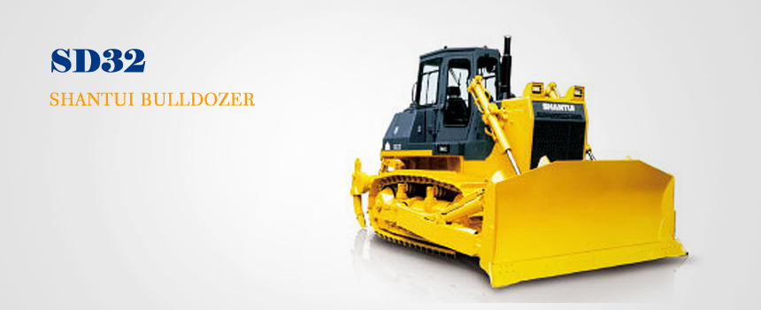 china best brand 32T bulldozer SD32 from brand
