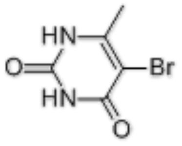 5-bromo-6-methylpyrimidine