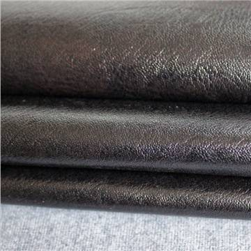 100% PU Raw Material Leather