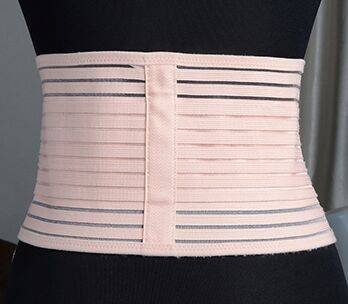 back supports webbing waist pads waist belts for health care
