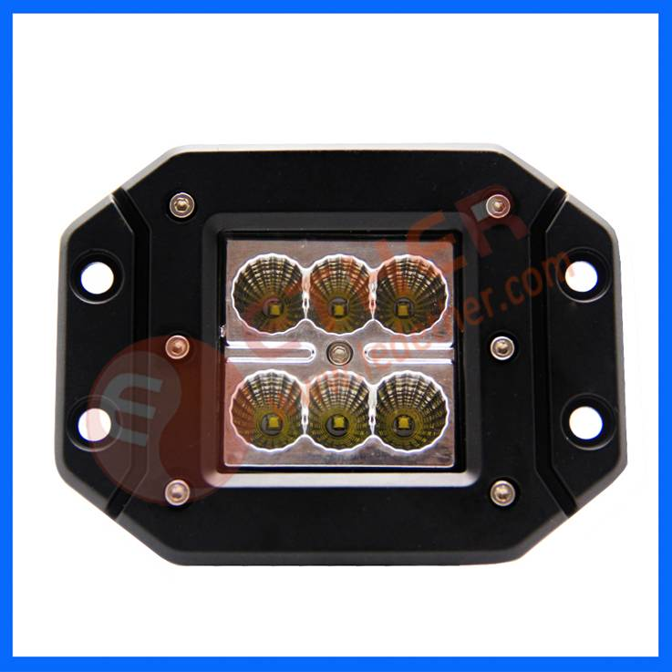 led work lights for trucks