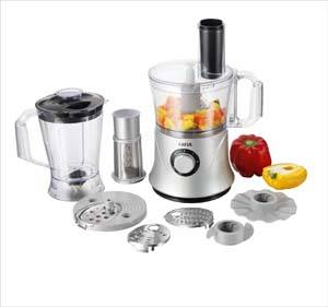 New Style, Food Processor, Multi function for blender, chopper, slicer and shredder structure