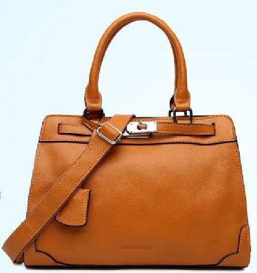 made in China handbag