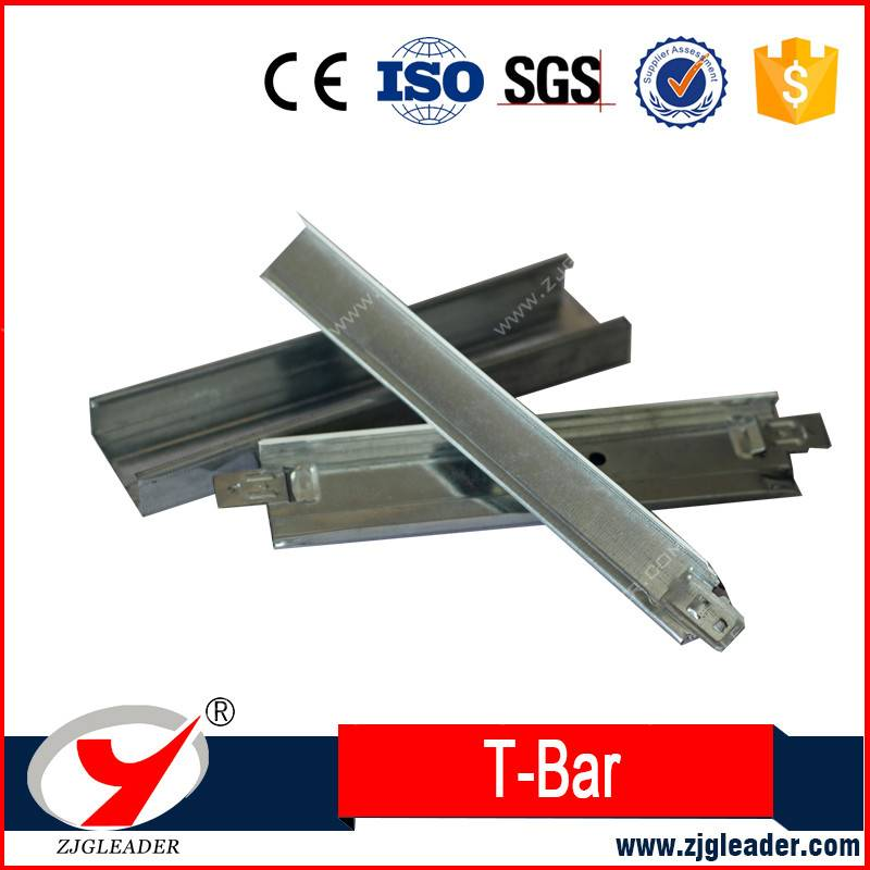 suspended ceiling t-grid/t-bar