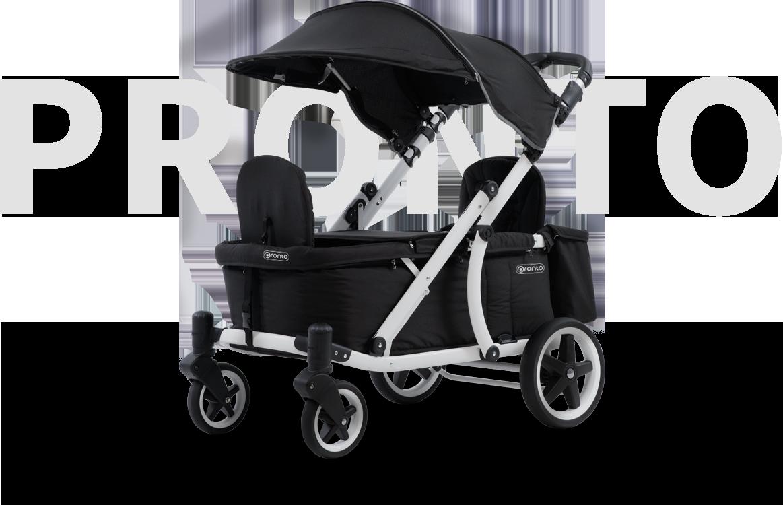 Baby Wagon PRONTO WAGON