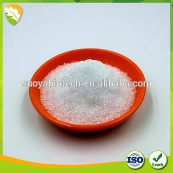 Sweetener Xylitol for chewing gum