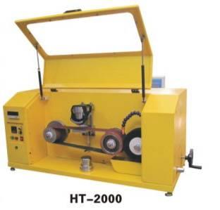 Wrist Band Abrading Machine (HT-2000)