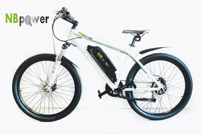 "Hot sales -2016 explosion models E-bike 26""CRH for electric bicycle"