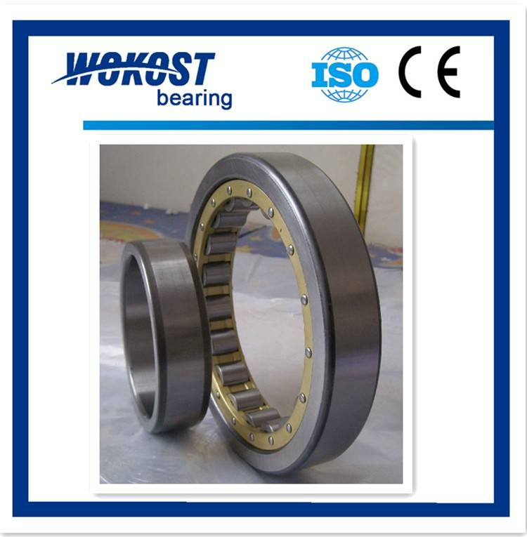 OEM service cylindrical roller bearing