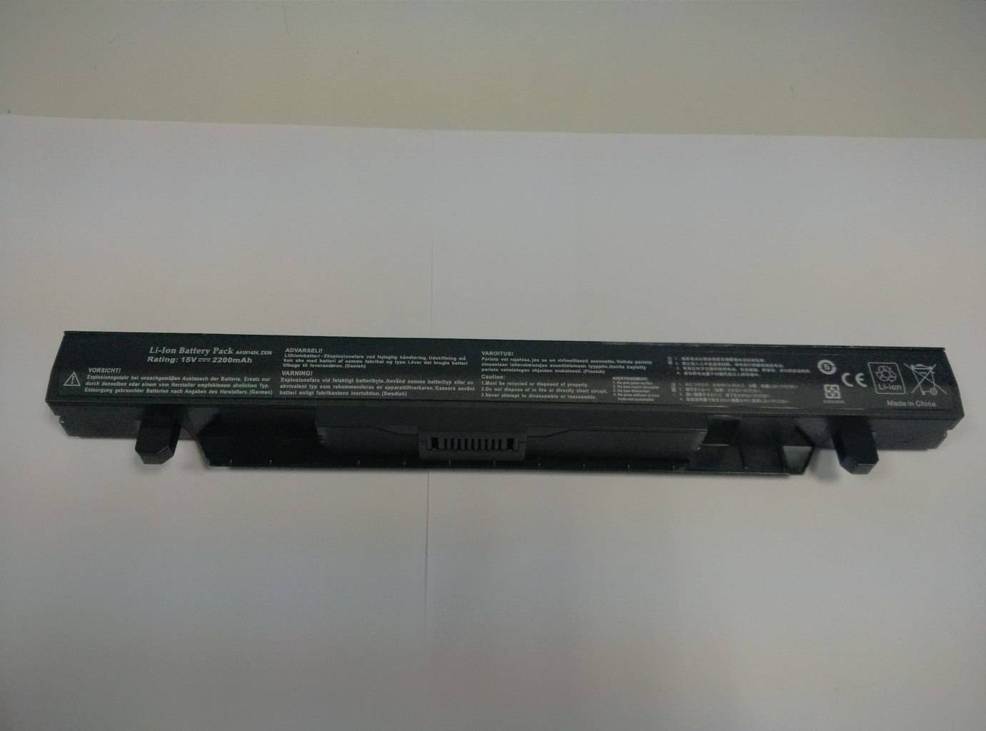 Replacement Battery for Asus Zx50