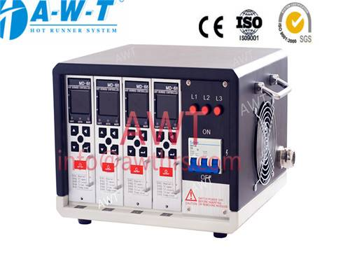 2015 AWT Mold Temperature Controller Hot Runner Control System