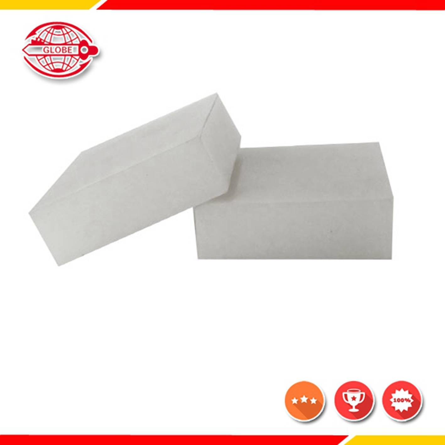 China top sale customized high density white nylon sheet for engineering material